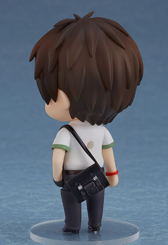 Taki Tachibana Your Name Nendoroid Figure