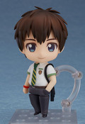 Taki Tachibana Your Name. Nendoroid Figure