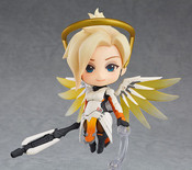 Mercy Classic Skin Edition Overwatch Nendoroid Figure