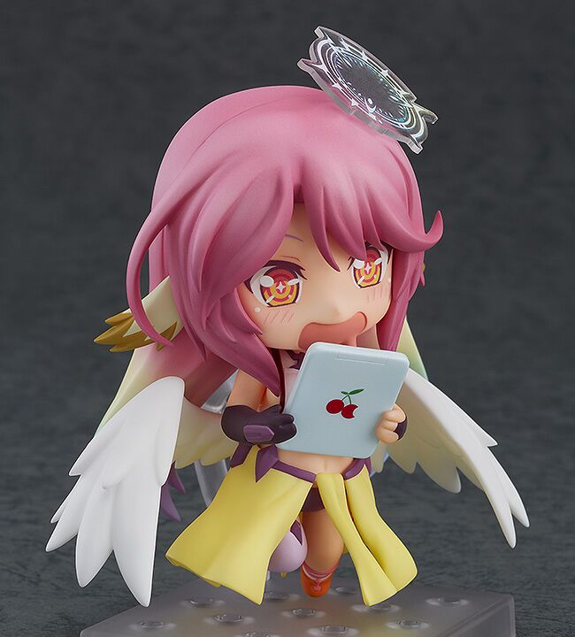Jibril No Game No Life Nendoroid Figure