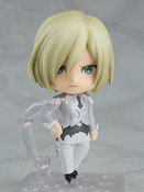 Yuri Plisetsky YURI!!! on ICE Nendoroid Figure