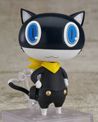 Morgana (Re-run) Persona 5 Nendoroid Figure