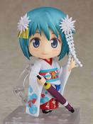 Miki Sayaka Makio Ver Puella Magi Madoka Magica Nendoroid Figure