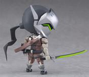 Genji Classic Skin Edition Overwatch Nendoroid Figure