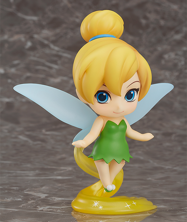 Tinker Bell Peter Pan Nendoroid Figure 4580416904100