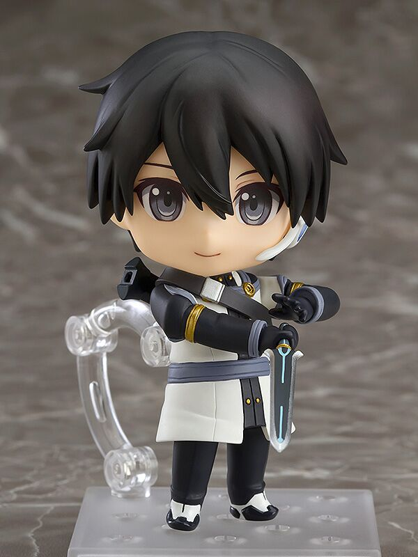 Kirito Sword Art Online The Movie Nendoroid Figure 4580416904193