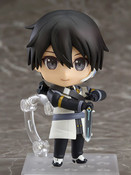 Kirito Sword Art Online The Movie Nendoroid Figure