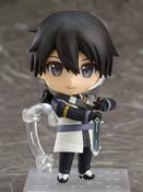 Kirito Sword Art Online The Movie Nendoroid Figure