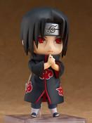 Itachi Uchiha Naruto Shippuden Nendoroid Figure