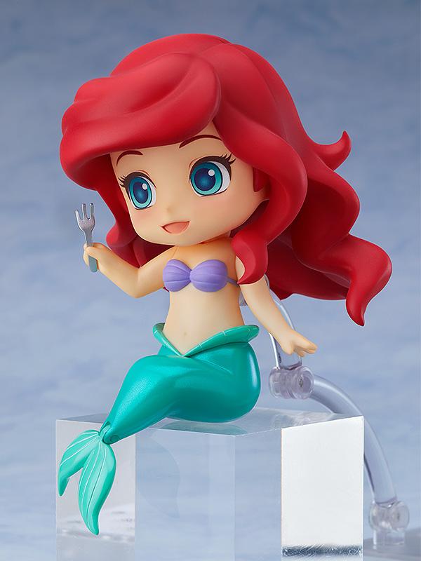 Ariel The Little Mermaid Nendoroid Figure