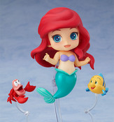 Ariel The Little Mermaid Nendoroid Figure