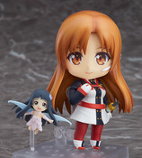 Asuna Sword Art Online The Movie Nendoroid Figure
