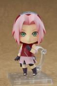 Sakura Haruno Naruto Shippuden Nendoroid Figure