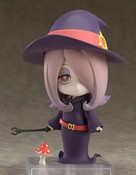 Sucy Manbavaran Little Witch Academia Nendoroid Figure