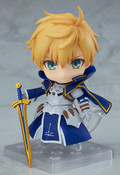 Arthur Pendragon Ascension Ver Fate/Grand Order Nendoroid Figure