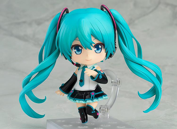 Hatsune Miku V4 Chinese Ver Vocaloid Nendoroid Figure