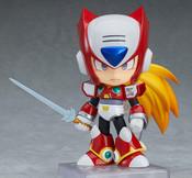 Zero Mega Man X Series Nendoroid Figure