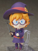 Lotte Yanson (Re-Run) Little Witch Academia Nendoroid Figure