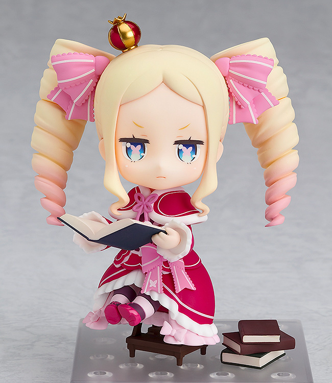 Beatrice Re:ZERO Nendoroid Figure