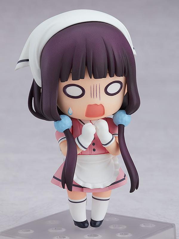 Maika Sakuranomiya Blend S Nendoroid Figure
