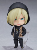 Yuri Plisetsky Casual ver Yuri!!! on ICE Nendoroid Figure