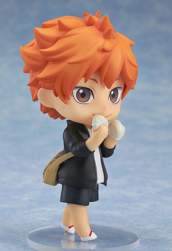 Shoyo Hinata Jersey Ver Haikyu!! Nendoroid Figure
