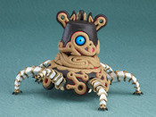 Guardian The Legend of Zelda Breath of the Wild Nendoroid Figure