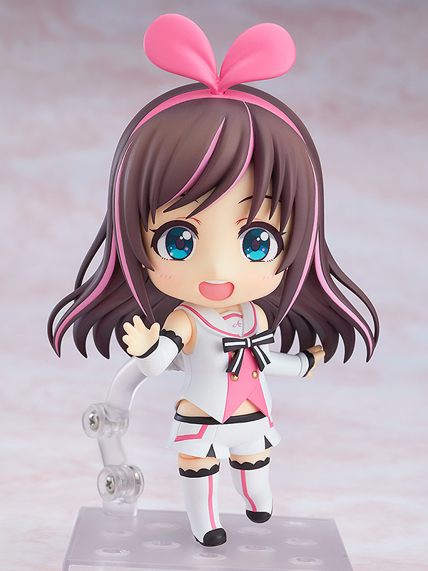Kizuna AI Nendoroid Figure 4580416905138