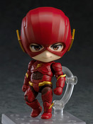Flash Justice League Edition Nendoroid Figure