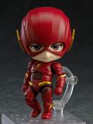 Flash Justice League Edition Nendoroid Figure