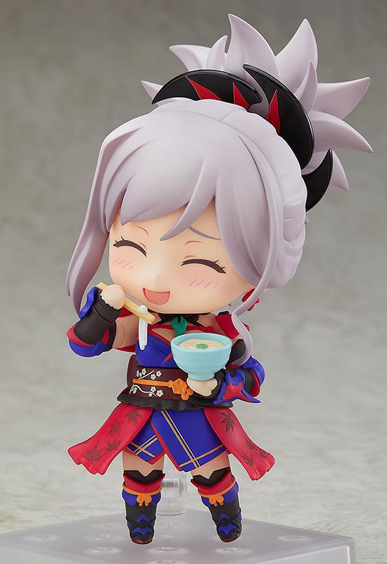 Saber/Miyamoto Musashi Fate/Grand Order Nendoroid Figure