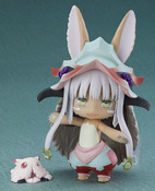 Nanachi (Re-run) Made in Abyss Nendoroid Figure