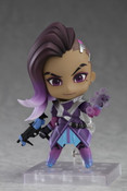 Sombra Classic Skin Edition Overwatch Nendoroid Figure