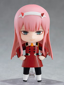 Zero Two Darling in the Franxx Nendoroid Figure