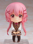 Kaoruko Moeta Comic Girls Nendoroid Figure