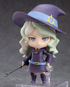 Diana Cavendish Little Witch Academia Nendoroid Figure