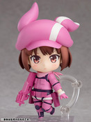 Llenn Sword Art Online Alternative Gun Gale Online Nendoroid Figure