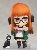 Futaba Sakura (Re-run) Persona 5 Nendoroid Figure