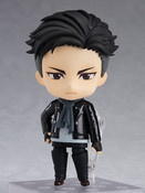 Otabek Altin Yuri!!! On ICE Nendoroid Figure