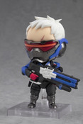 Soldier 76 Classic Skin Edition Overwatch Nendoroid Figure