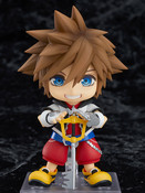 Sora Kingdom Hearts Nendoroid Figure