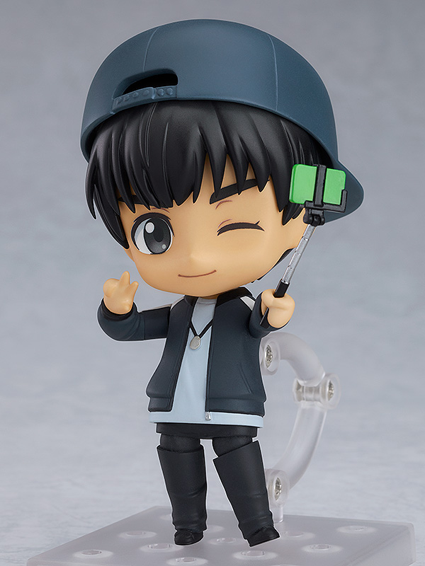 Phichit Chulanont Yuri!!! on ICE Nendoroid Figure