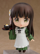 Chiya Is the Order a Rabbit? Nendoroid Figure