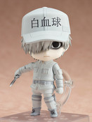 White Blood Cell Cells at Work! Nendoroid Figure