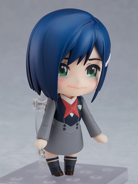 Ichigo Darling in the Franxx Nendoroid Figure
