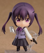 Rize Is the Order a Rabbit? Nendoroid Figure