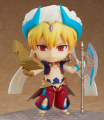 Caster/Gilgamesh Ascension Ver Fate/Grand Order Nendoroid Figure