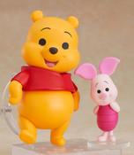 Winnie the Pooh and Piglet Nendoroid Figure