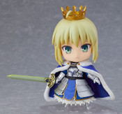 Saber/Altria Pendragon True Name Revealed Ver Fate/Grand Order Nendoroid Figure