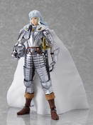 Griffith (Re-run) Berserk Figma Figure